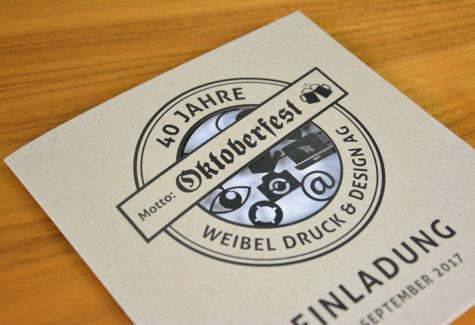 Weibel Druck & Design AG