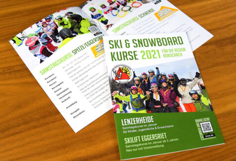 NFS Schneesportschule Rorschach