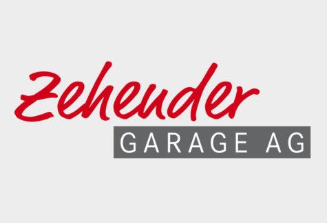 Zehender Garage AG